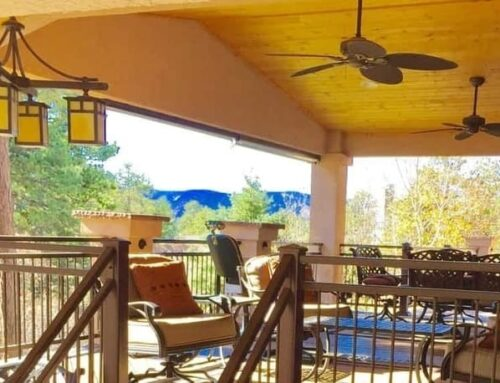 How To Keep Your Deck Cool?